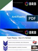 Antifoam Presentation