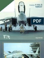Grumman F-14A-B Tomcat - Lock on 18 (Verlinden Publ)