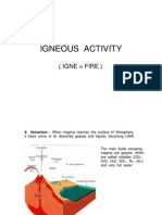 4b- Igneous Activity - b