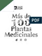 Mas de 100 Plantas Medicinales