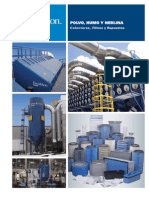Donaldson Torit General Brochure