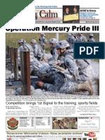 The Morning Calm Korea Weekly - May 15, 2009