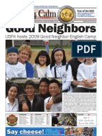The Morning Calm Korea Weekly - May 29, 2009