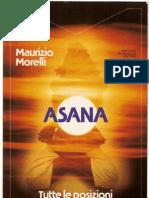 Asana Maurizio Morelli- Tutte le posizioni dell'Hatha Yoga
