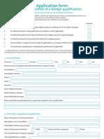 Qr i Applicationform 2012