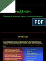 Proyecto de Seguridad y Salud
