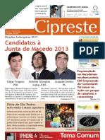 Cipreste 31, Jul 2013