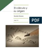 Cálculo brandon
