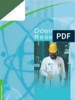 Dosimetry Research