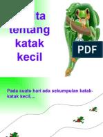 Kisah_Katak