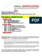 Sindrome Digeorge Documento