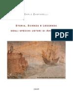 Storia , Scienza e Leggenda degli specchi ustori di Archimede 1 (Carlo Zamparelli)