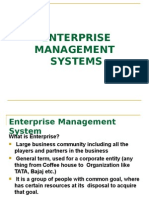 Enter Prose Management System