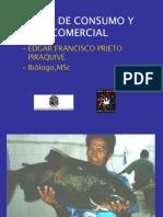 PESQUERIAS COMERCIALES