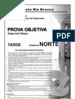 CACD 2008 - TPS - NORTE