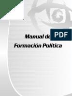 Formacion Politica Teoria y Practica Ix