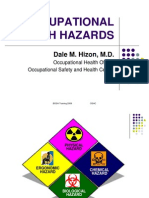 13 Occupational Health