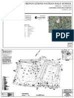 Nathan Hale Athletic Fields - 100% Construction Documents