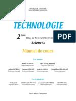 Livre de Cours 2sc