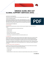 Red Hat Quick Support