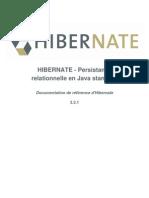 Hibernate Reference 3.3.1