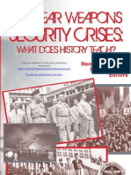 Nuclear Weapons Security Crises
