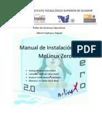 Manual de Instalacion de Monolinux Zero 2.0