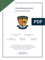 2013-2014 Student Profile