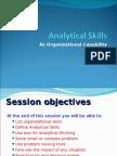 Analytical Skills NB