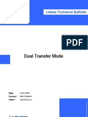 Dual Transfer Mode in UMTS | General Packet Radio Service