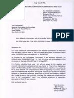 NCM Affidavit Part 1 Page 1 to Page 75