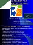 Futsal University Course