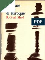 Ataques Sobre El Enroque 1975 - Crusi More, Ramon