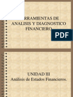Modulo Analisis Financiero