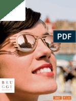 (Travel-Belgium) Brugge (Bruges) Visitors Guide (2007)