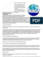 13 Ministerios Guatemala