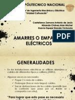 Expo Amarres