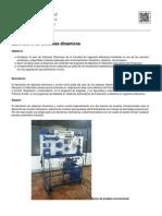 Laboratorio de Sistemas Dinamicos