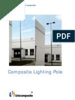 Composite Lighting Poles