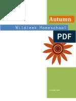 autumn sample