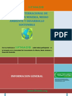 Informacion General Iifmads