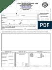 Hawthorne OPRA Request Form
