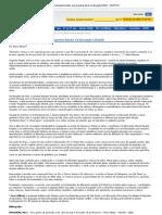 Interdisciplinaridade_ uma proposta desde a Educação Infantil - OBJETIVO