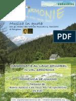 Val Sedornia OrobieVive 28 Giugno 09