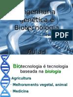 Biotecnologia aula 1