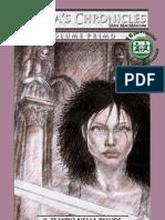 Midda's Chronicles - Il tempio nella palude (e altre storie)