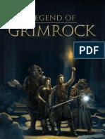 Legend of Grimrock Manual Fr