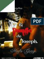 Desterrados. - El Desafio de Joseph.2