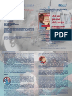"""Presentazione libro """"Ad Un Passo Dal Cuore"""""""