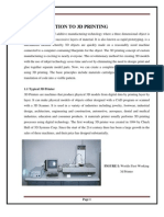 3d Printer Report Page 18
